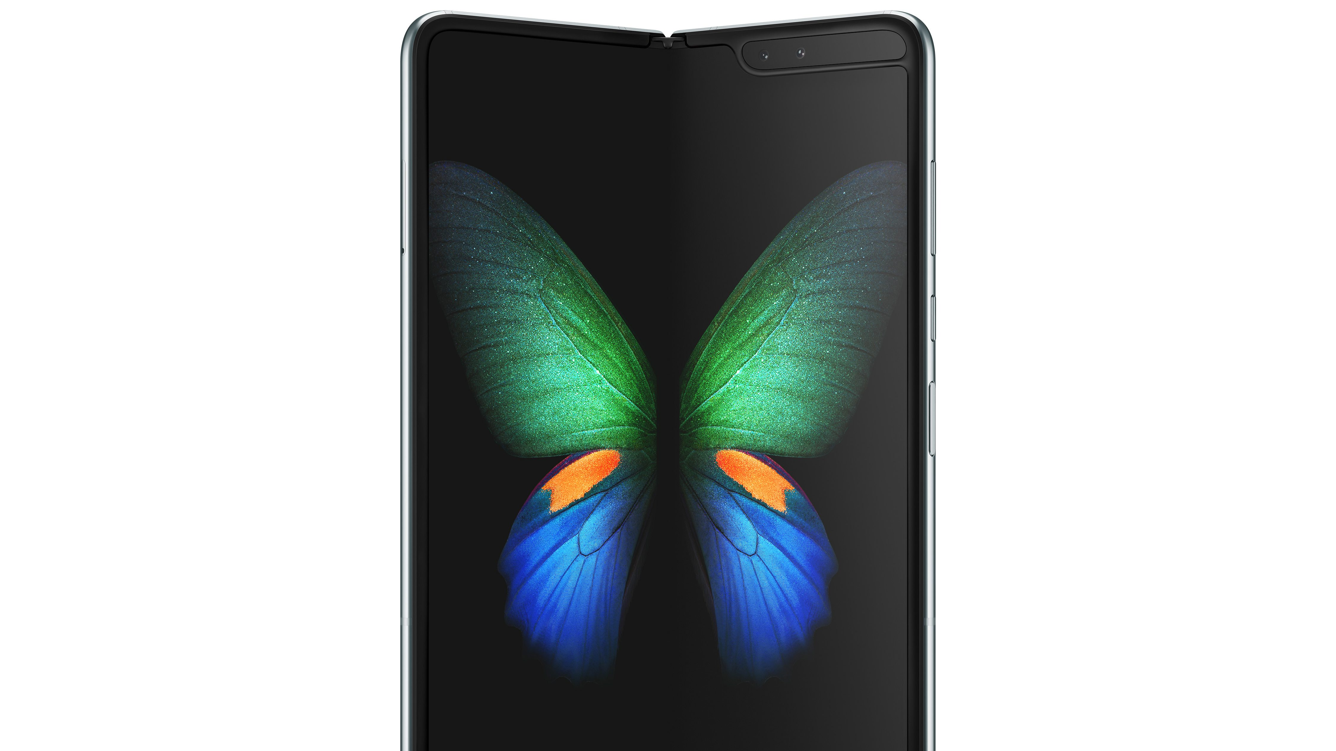 Samsung Galaxy Fold release date announced to be in September in selected countries.