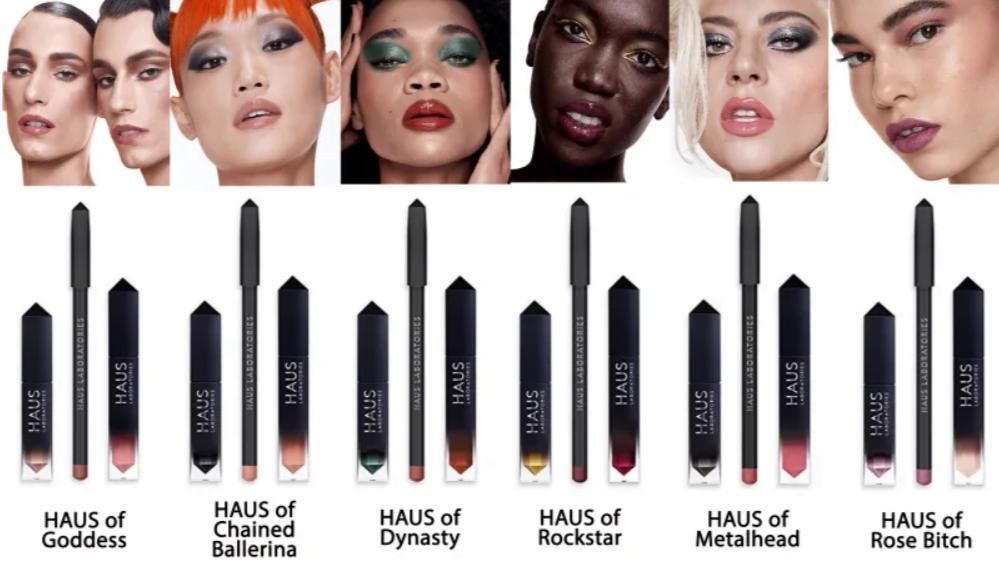 Haus Laboratories by Lady Gaga ranks 1st on Amazon Prime Day.