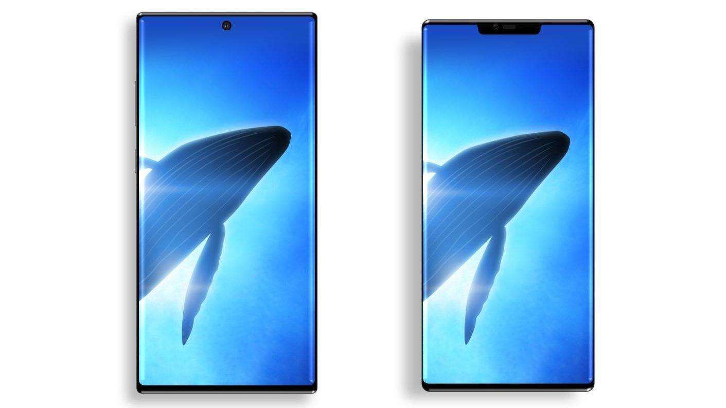 Huawei Mate 30 Pro vs. Samsung Note 10