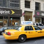 Sprint customers personal data compromised through Samsung website.