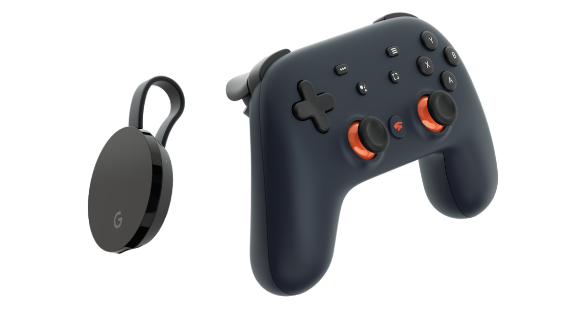 Stadia controller everything you need to know