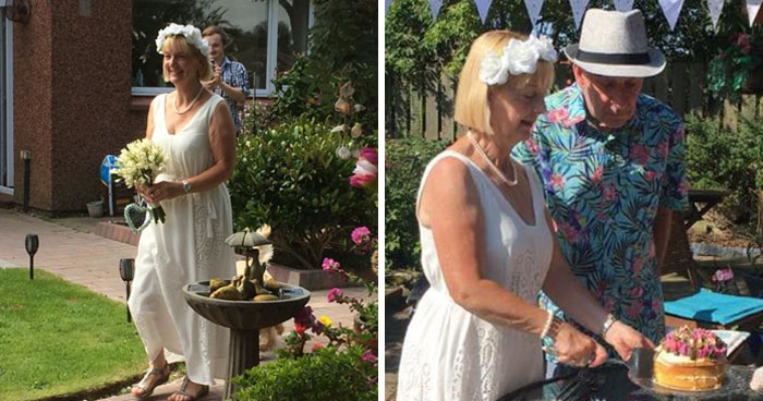 Man Battling With Dementia Proposes To His Girlfriend Who Is Actually His Wife Of 12 Years