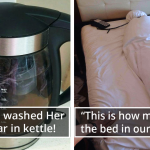 39 Hilariously Worst Guests In Hotels And Airbnb Ever