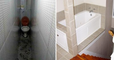 25 Hilariously Worst Home Designs Shared By A Real Estate Agent