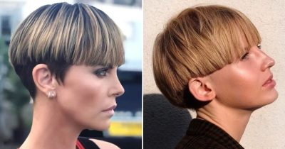 Bowl Cuts Are Majorly Coming Back And People Are Still Stunned!