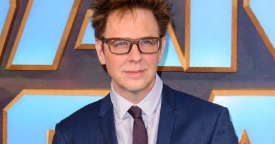 James Gunn says he's ready to add one more movie for the franchise.