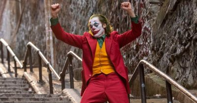 Joker projected to earn $82 million on its weekend debut on October 4th.