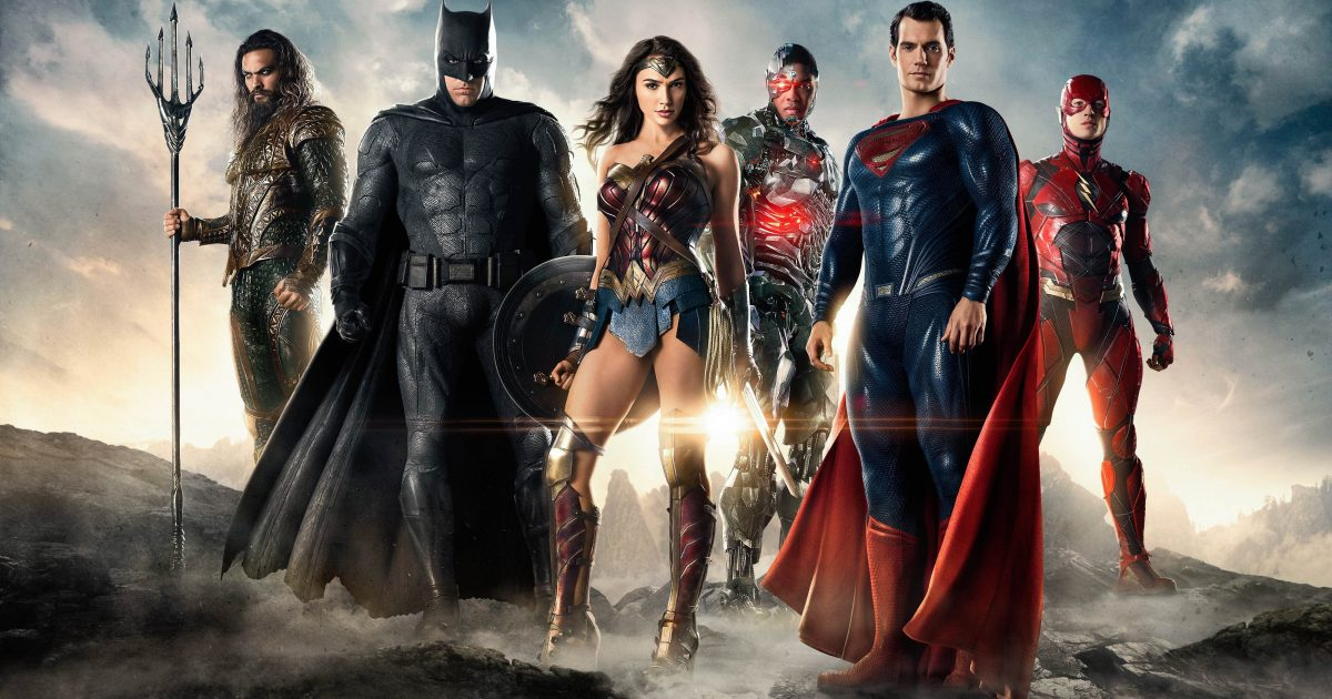 Justice League Snyder's cut exists according to filmmaker Kevin Smith claim.