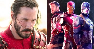 Keanu Reeves Might Land For The Supervillain Role Of 'Doctor Strange 2'