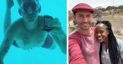 Louisiana Man Drowns After Proposing His GF Underwater