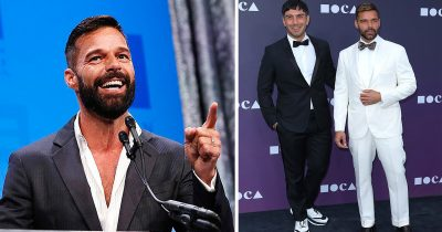 Ricky Martin And Jwan Yosef Are Expecting Fourth Baby Via Surrogate