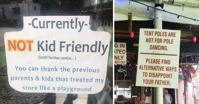 40 Times Customers Behaved Like Total Jerks And Got Shamed Online