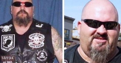 Man Reveals His True Self After Being Called A 'Dirty Biker' By An Insolent Woman