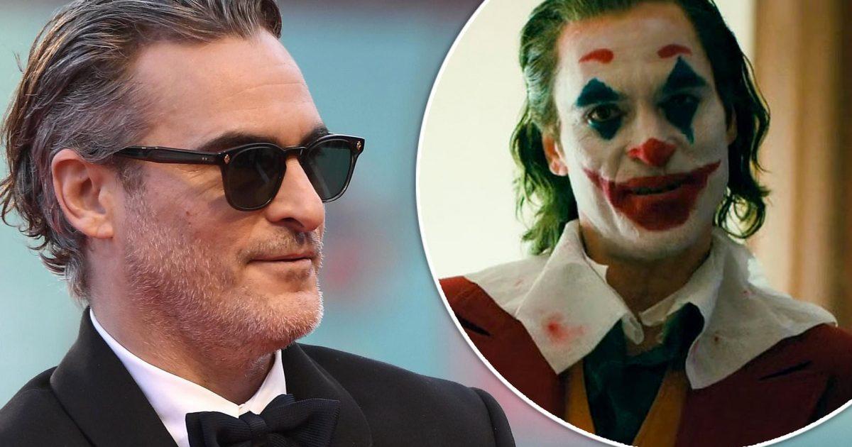 Joker Has Critics Foretelling An Oscar For 'Stunning' Joaquin Phoenix