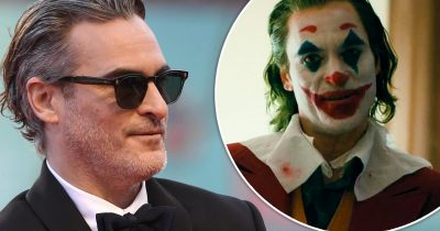 Joker Has Critics Foretelling An Oscar For 'Stunning' Joaquin Phoenix