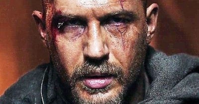 Tom Hardy's Taboo Season 2 Is Going To Be Savage And 'Explosive'