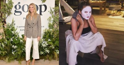 Gwyneth Paltrow's Goop Brand Vaginal Steaming As The Latest Beauty Trend Of 2019
