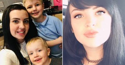 Single Mom Says She Can Only Afford To Feed Children £1 Pizzas Due To Childcare Bills