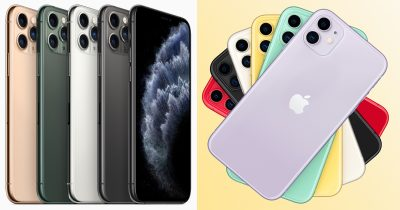 Apple's New iPhones Are Triggering Users Trypophobia