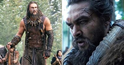 Jason Momoa's New Show SEE Is 'The Best Thing' He's Ever Worked On And The Trailer Looks Amazing