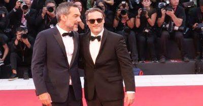 'Joker' Premiere Disinvites Interview Press On Red Carpet