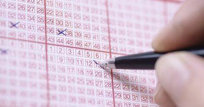 Man Who Beats Cancer Twice Wins $4.6 Million State Lottery Jackpot