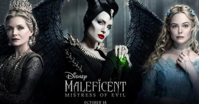 Maleficent: Mistress of Evil new trailer reveals new Queen enemy waging war against the magical world.