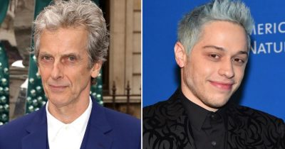 Peter Capaldi and Pete Davidson are joining Suicide Squad 2 directed by James Gunn.
