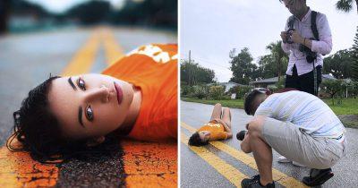 Professional Photographer Exposes His Secret To 'Perfect' Instagram Photos