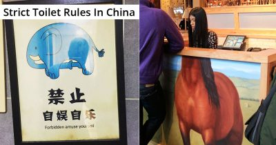 30 Hilarious Times Restaurants And Bars Messed Up So Bad With Designs