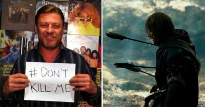 After Being Killed 23 Times On Screen Sean Bean Is Now Rejecting Roles Where He Dies