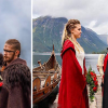 Couple Held The First Traditional Viking Marriage For Almost 1,000 Years