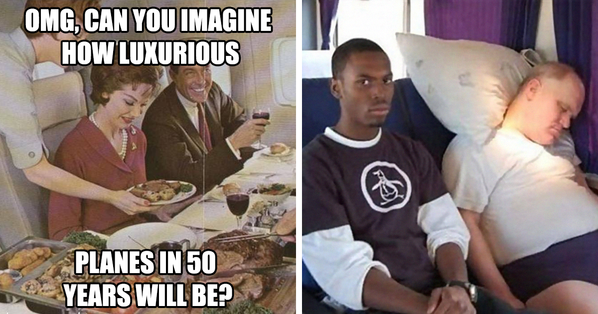 30 Hilarious Airport And Travel Memes For People Who Have Traveled At Least Once