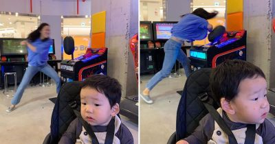 Korean Actress Shares Her Mental Daily Life Featuring Her Son