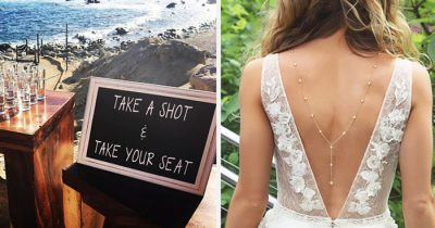 23 Brilliant wedding ideas you should try for yourself.