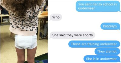 14 Dads Who Didn't Know They Hilariously Failed At Parenting