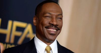 Eddie Murphy confirms the return of 'Beverly Cop Hills 4'.