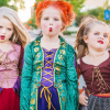 The Sisters Who Nailed 'Hocus-Pocus' Cosplay Returns As 'Grease'!