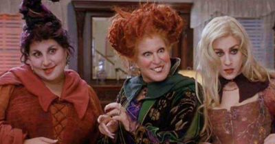 Hocus Pocus sisters are returning in a sequel confirmed by the director himself.