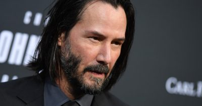 Keanu Reeves is in talks to join 'Fast and Furious' franchise.