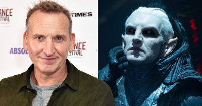 Christopher Eccleston who portrayed Malekith in Thor: The Dark World might return to the MCU if Taika Waititi is back.