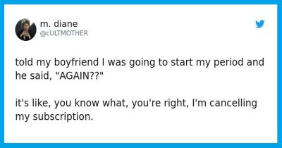 30 Hilarious Times Men Think They Know Women And Mansplain Things