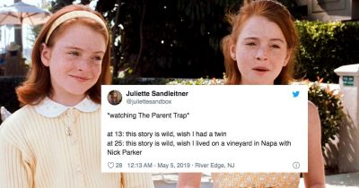 18 'Parent Trap' Jokes For People Who Can Quote The Whole Movie