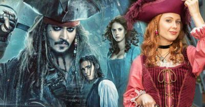 Disney plans for a reboot on 'Pirates of the Carbbean' without Johnny Depp as Captain Jack Sparrow.