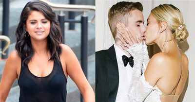 Selena Gomez new song, fans convinced she's roasting her ex Justin Bieber.