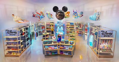 Target Unveil Plans To Open Disney Shops In Stores Across The US This Fall