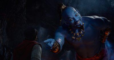 'Aladdin' has beaten 'Avengers: Endgame' for longest screening time.