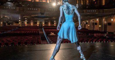 Ballerina spin-off director has been confirmed.