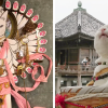 Japan Has A Shrine Dedicated To Cats And Its Monks Are The Cutest