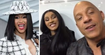 Cardi B Officially Joins The Cast Of Fast And Furious 9